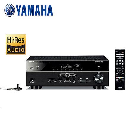 YAMAHA 山葉 RX-V481 5.1聲道 AV影音環繞擴大機