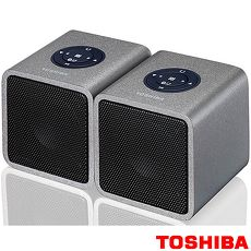 TOSHIBA 木質音箱藍牙喇叭 TY~WSP5TTW^(1611^)