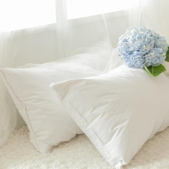【BBL Premium】高級柔適羽毛枕