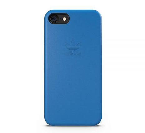 adidas Originals 5.5吋 iPhone 7 PLUS/i7+ slim case 純色矽膠超薄 雙材質手機保護殼/保護套
