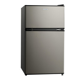 美國富及第 Frigidaire E-STAR系列90L一級節能雙門冰箱 FRT-0905M