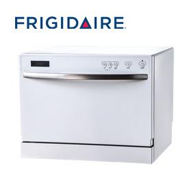 Frigidaire 美國富及第 FDW-5003T 桌上型智慧洗碗機  FDW5003T