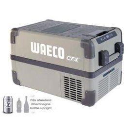 德國 WAECO 最新一代智能壓縮機行動冰箱 CFX-50 CFX50