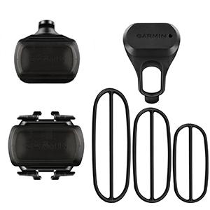 GARMIN 自行車速度與踏頻感測器
