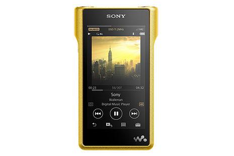 ◆預購◆【SONY】 256GB Walkman 數位隨身聽 NW-WM1Z  99.96%的OFC無氧銅