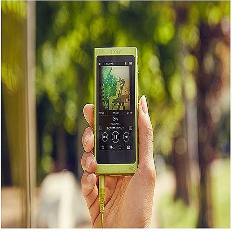 SONY 16GB Walkman 數位隨身聽 NW-A35