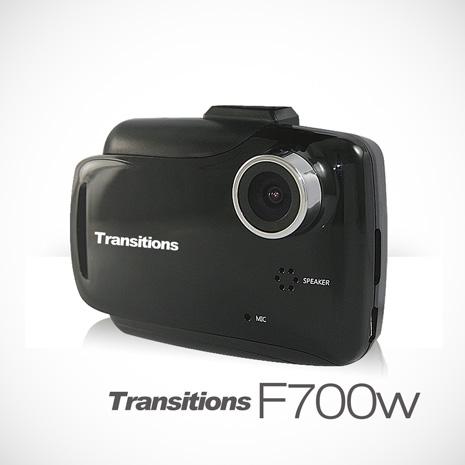 全視線 F700w 新一代國民機 1080P 超夜視行車紀錄器 台灣製造贈16G TF卡