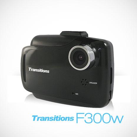 全視線 F300w 新一代國民機 1080P 超夜視行車紀錄器 台灣製造