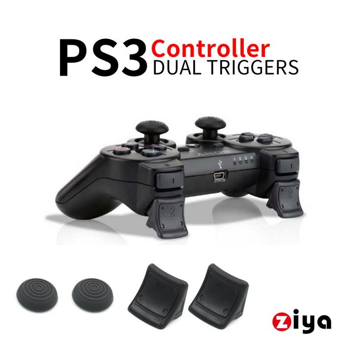 [ZIYA] PS3 遊戲手把/遙控器手把 按鈕帽蓋 特技改裝款