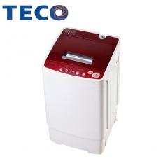 東元TECO 3.2公斤微電腦全自動單槽洗衣機 (XYFW041N繽紛紅)
