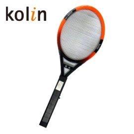 KOLIN歌林 單層/電池式電蚊拍(KEM-106)