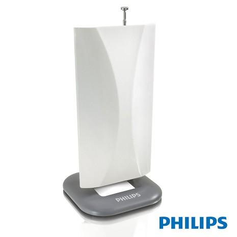 PHILIPS SDV5122T/27 室內主動式數位天線