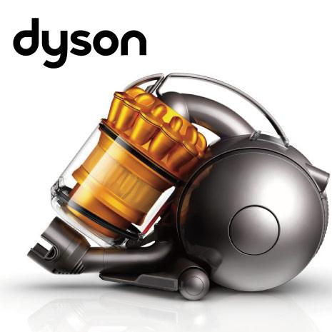 (福利品)dyson ball DC36 multi floor  球型科技 鈦黃款