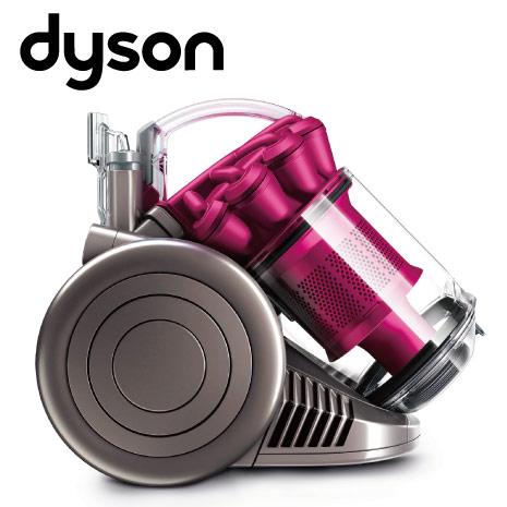 (福利品)dyson DC26 CF motorhear  桃紅色  圓筒式吸塵器