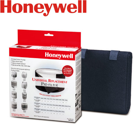 Honeywell 活性碳濾網 38002(1入)