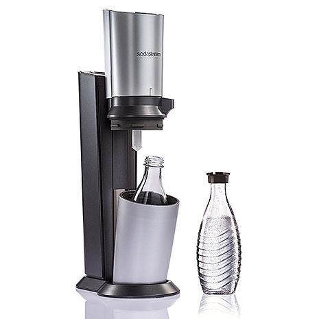 SodaStream 玻璃水瓶氣泡水機Crystal