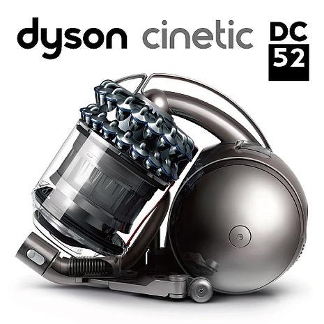 (福利品)dyson DC52 Musclehead 圓筒式吸塵器
