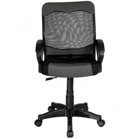 【凱堡】Kars索娜D型扶手透氣網背辦公椅/電腦椅(5色)