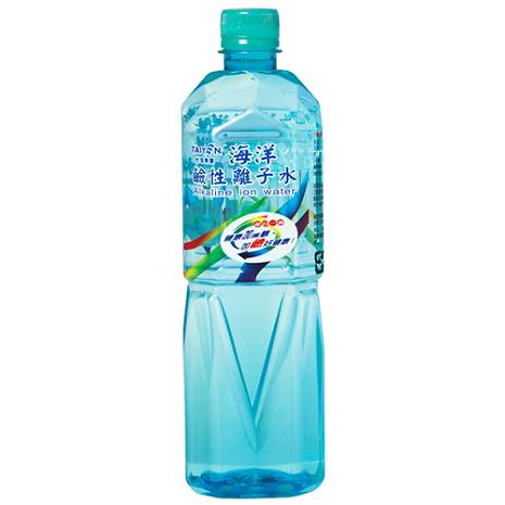 〔台鹽〕海洋離子水850ml (20入/2箱/)