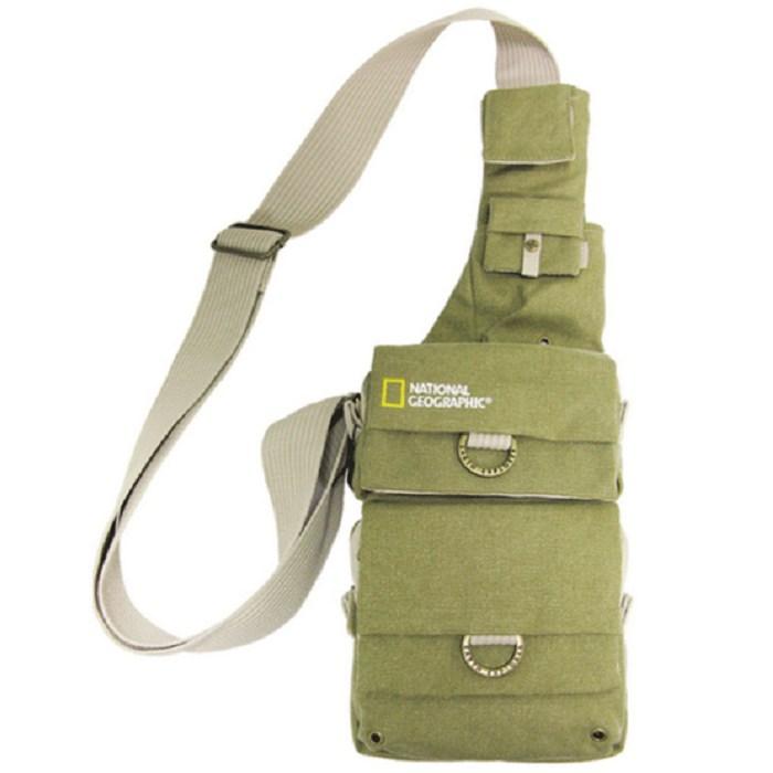 國家地理 National Geographic NG 4568 地球探險家系列小肩背包