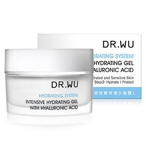 【DR.WU】玻尿酸保濕水凝露30ml