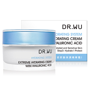 【DR.WU】玻尿酸保濕精華霜30ml