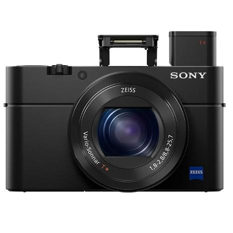 SONY DSC-RX100M4 (RX100IV)蔡司鏡頭大光圈相機(公司貨)-送32G電池大全配超值組