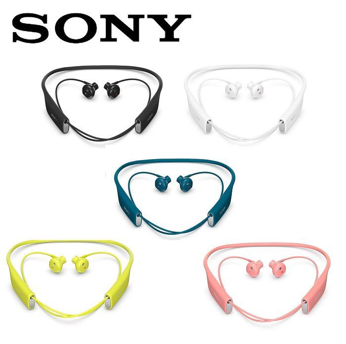 【SONY】  原廠運動型立體聲藍芽耳機 SBH70 (五色)