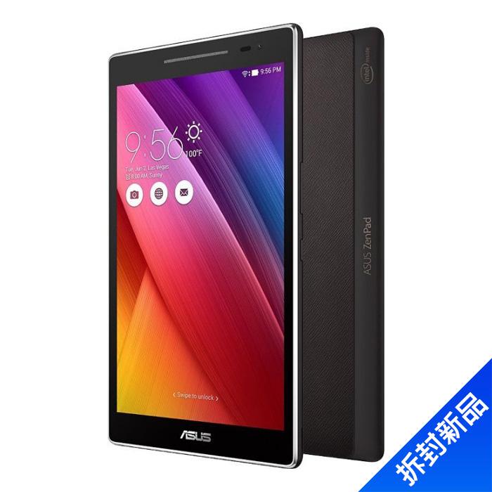 ASUS ZenPad Z170CX_8G-(黑)(WiFi)【拆封新品】