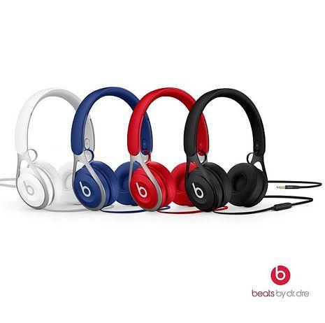【Beats】 EP 耳罩式耳機
