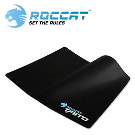 ROCCAT TAITO mini 布質鼠墊 5mm