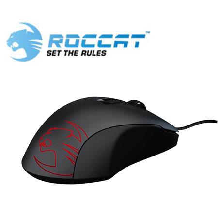 ROCCAT Kone PURE 光學電競滑鼠