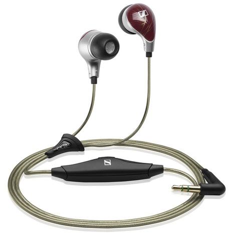 Sennheiser 耳道式耳機CX281