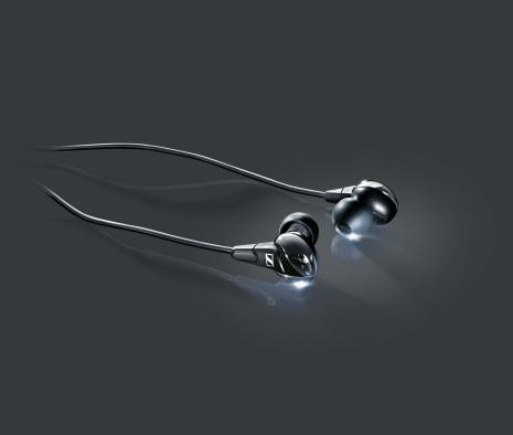 Sennheiser 耳道式耳機CXC700