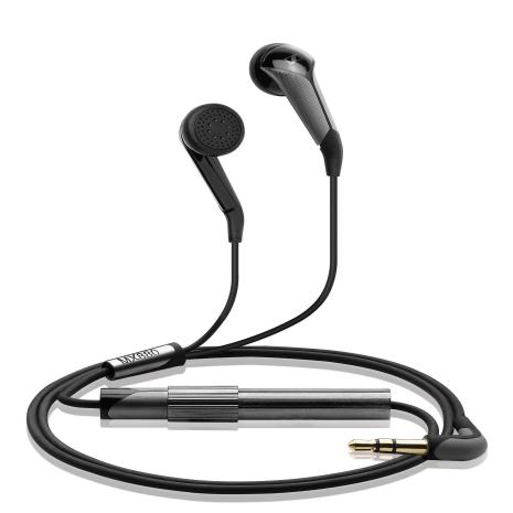 Sennheiser 耳塞式耳機MX880