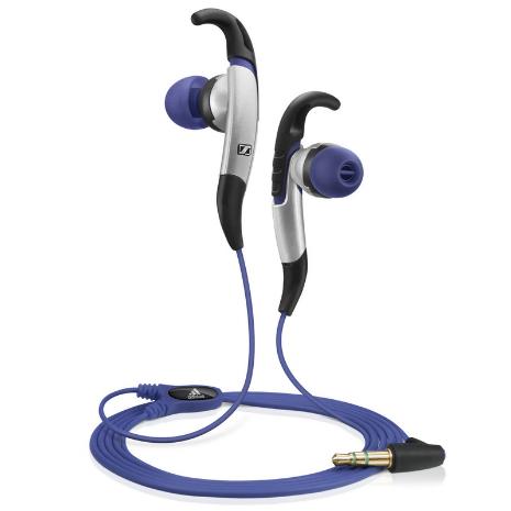 Sennheiser 耳道式耳機CX685