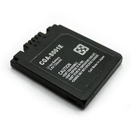 Panasonic CGA-S001/ S001E/ BCA7/ F1/ F2/ FX1/ FX5 數位相機電池 鋰電池 (副廠)