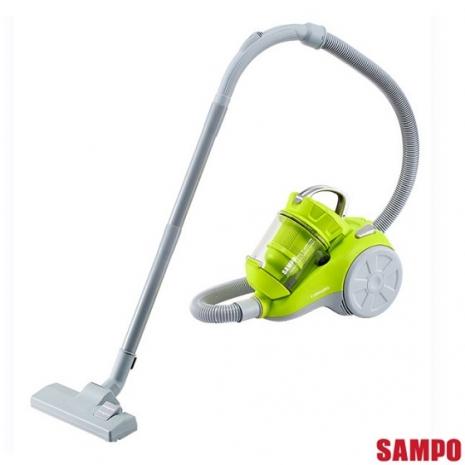 【聲寶SAMPO】免紙袋吸力不減吸塵器 EC-PB35CY