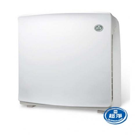 【佳醫】超淨抗過敏空氣清淨機AIR-10W(白色)