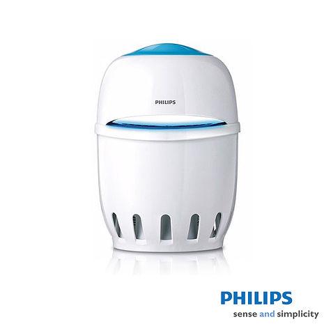 【飛利浦PHILIPS】 22W吸入式捕蚊燈 F600W