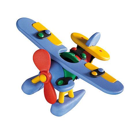 代理 德國mic-o-mic益智模型-水上飛機