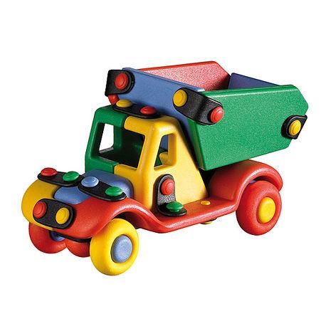 代理 德國mic-o-mic益智模型-小貨車