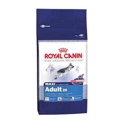 法國皇家 大型成犬GR26 犬飼料4公斤 1包