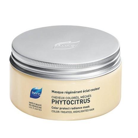 PHYTO髮朵 葡萄柚護髮膜  PHYTOCITRUS MASK 200ml