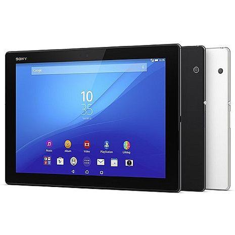 Sony 索尼 Xperia Z4 Tablet WiFi 輕薄 10.1 吋防水平板電腦