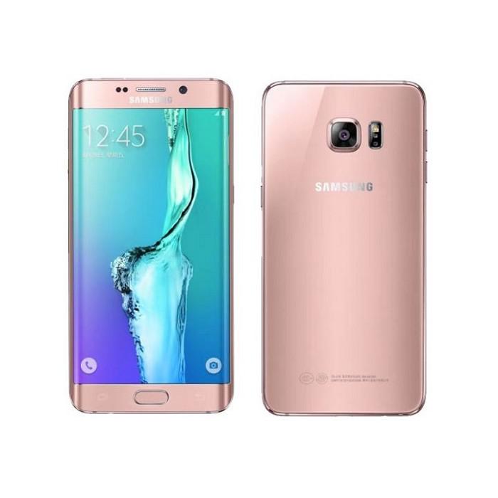 Samsung Galaxy S7 edge (4G/32G) 5.5吋八核心智慧手機~粉紅新色