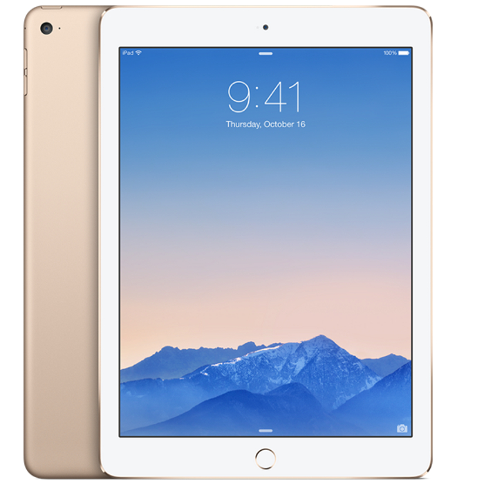 APPLE iPad Air 2 Wifi 128GB (共三色)
