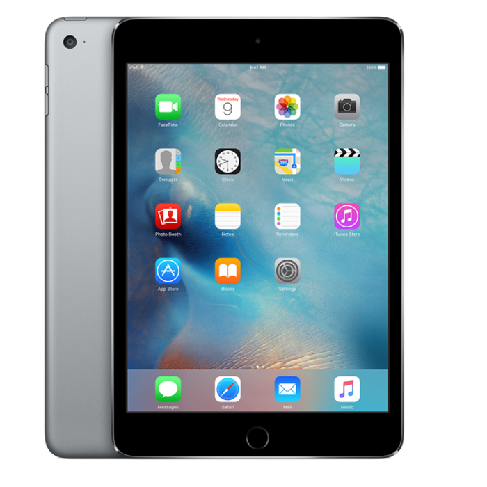 APPLE iPad Mini4 Wifi 64GB (共三色)