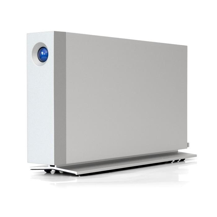 LaCie 3.5吋 外接式硬碟 d2 3TB (Thunderbolt 2/USB3.0 雙介面)