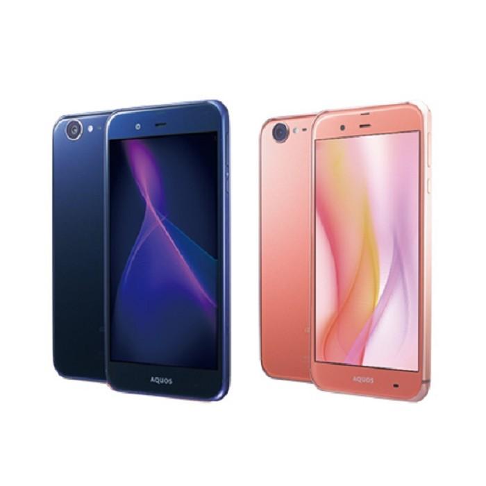 SHARP 夏普AQUOS P1 旗艦智慧手機